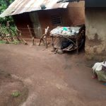 The Water Project: Ikonyero Community, Amkongo Spring -  Household