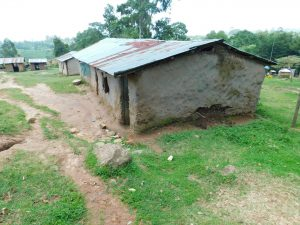 The Water Project:  Mud Classrooms