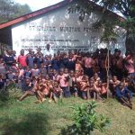 The Water Project: Mukoyani Primary School -  Students