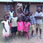 The Water Project: Mukoko Community, Mukoko Spring -  Children Who Attended Training