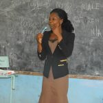 The Water Project: Mabanga Primary School -  Dental Hygiene Training