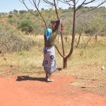 The Water Project: Mukuku Community -  Clothesline