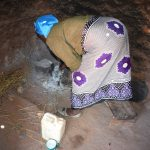 The Water Project: Mukuku Community -  Cook Stove