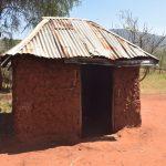 The Water Project: Mukuku Community -  Kitchen