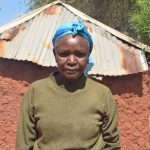 The Water Project: Kathonzweni Community -  Ruth Kiluva
