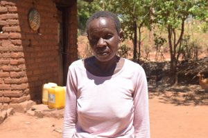 The Water Project:  Mary Mueni