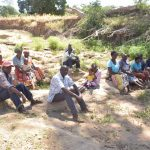 The Water Project: Kaukuswi Community -  Self Help Group Members