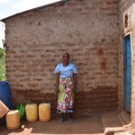The Water Project: Kangalu Community -  Jesicah Mutuu
