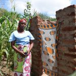The Water Project: Kangalu Community -  Josephine Mutuu Katumo