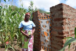 The Water Project:  Josephine Mutuu Katumo