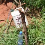 The Water Project: Maluvyu Community G -  Handwashing Station