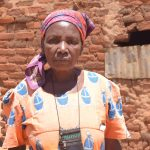 The Water Project: Kaukuswi Community A -  Alice Mungoli
