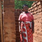 The Water Project: Kangalu Community A -  Grace Mwende Munywoki