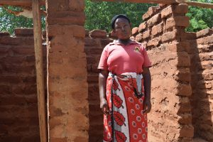 The Water Project:  Grace Mwende Munywoki