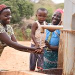 The Water Project: Katuluni Community -  Smiles For Water