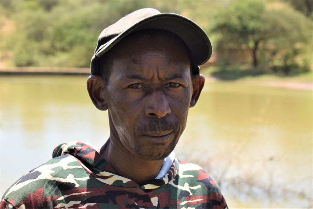 The Water Project : kenya4863-munyoki-kitundu