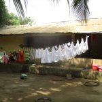 The Water Project: Tholmossor, Masjid Mustaqeem, 18 Kamtuck Street -  Clothesline