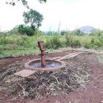 The Water Project: Nyakasenyi Byebega Community -  Alternative Water Source