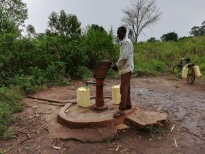 The Water Project:  Alternative Water Source