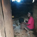 The Water Project: Nyakasenyi Byebega Community -  Cooking