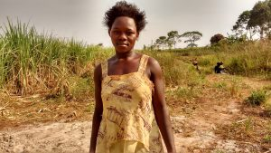 The Water Project:  Mary Nyanguma