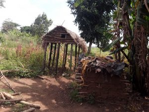 The Water Project:  Chicken Coop And Livestock Pen