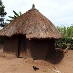 The Water Project: Kimigi Kyamatama Community -  Kitchen