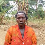 The Water Project: Kimigi Kyamatama Community -  Mary Kahira