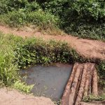 The Water Project: Kimigi Kyamatama Community -  Open Source