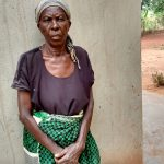 The Water Project: Kikube Nyabubale Community -  Beatrice Nyamaizi