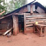 The Water Project: Kikube Nyabubale Community -  Kitchen