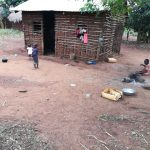 The Water Project: Rubana Yagilewo Community -  Household Compound