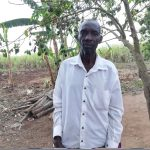 The Water Project: Rubana Yagilewo Community -  Kasaija Isaac