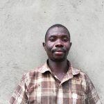 The Water Project: Rubana Yagilewo Community -  Vincent Kyaligonza