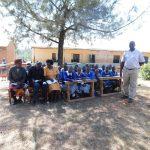 The Water Project: Lumakanda Township Primary School -  Training