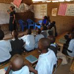 The Water Project: Namakoye Primary School -  Training
