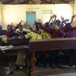 The Water Project: Shibinga Primary School -  Training