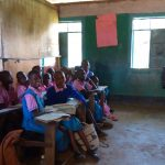 The Water Project: Irovo Orphanage Academy -  Students In Class