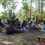 The Water Project: Musango Community, Mwichinga Spring -  Training