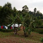 The Water Project: Bumira Community, Imbwaga Spring -  Community Household