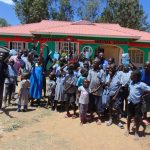 The Water Project: Matungu SDA Special School -  Training Participants