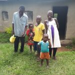 The Water Project: Buyangu Community, Osundwa Spring -  Emonyangwa Family
