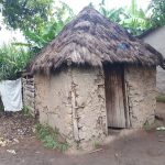 The Water Project: Buyangu Community, Osundwa Spring -  Kitchen