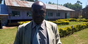 The Water Project:  Jairus Aswani