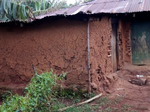 The Water Project:  Mud Home