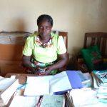 The Water Project: Chiliva Primary School -  Headteacher Mmbone