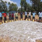 The Water Project: Namakoye Primary School -  People Who Helped Us Fetch Water