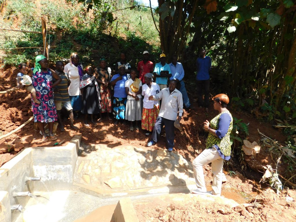The Water Project : 2-kenya19091-training-2
