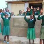 The Water Project: Bojonge Primary School -  Latrines