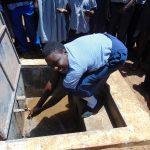 Matungu SDA Special School Project Complete